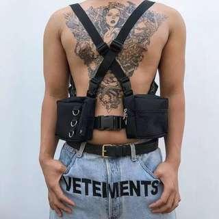 Tactical Bullet Bag