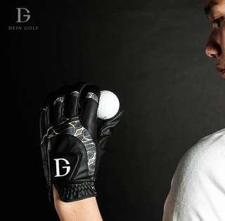 Sarung Tangan Olahraga Golf Batik Premium - Dein Golf - Authentic & Premium Golf Gloves