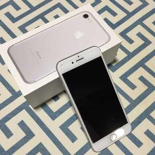 iPhone 7 128GB Silver (Mint)