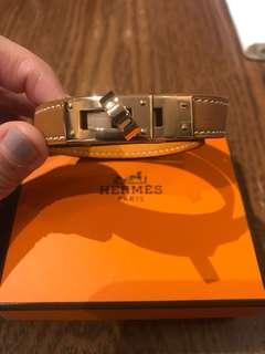 🚚 Hermes Kelly double tour