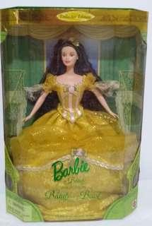 90s Collector's Item Barbie as Belle