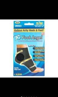 Foot Angle Compression Foot Sleeve