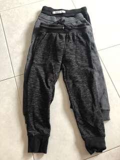 H&M Children Boy Jogger pants