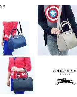 Longchamp Speedy
