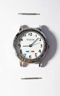 🚚 特價品😃 TRICOLOR 女仕石英錶