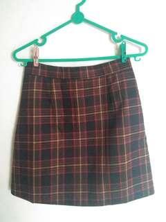 Mini Skirt BKK