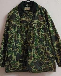 Saftbak Duck Camo Hunting Clothes