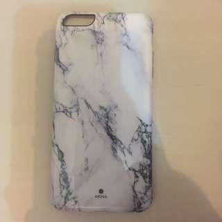Marble Case 6plus