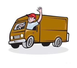 🚚 Need to deliver item to you?