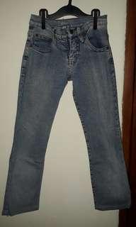 Jeans Anak merk DUST