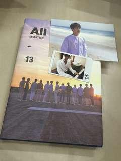 Seventeen- Al1