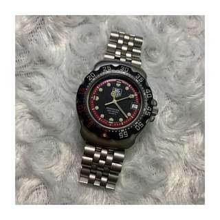 💯 Tag Heuer Unisex Watch