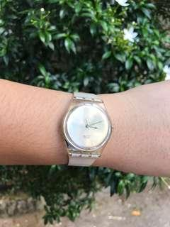 Swatch Standar Gent Original