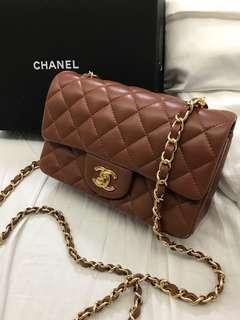 Chanel Bag 20cm