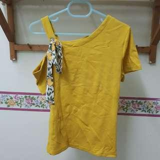 Yellow Dress #EST50