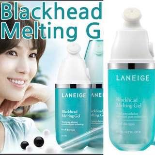Auth💯Laneige Melting Gel Scrub Machine (Retails at 1,800$