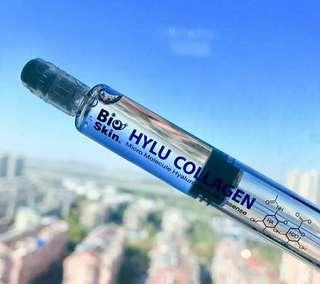 泰國Bio Skin 膠原蛋白水光塗抹式美白針
