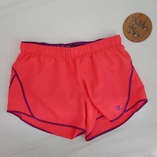 Champion Running Shorts - Size S (AU 10)