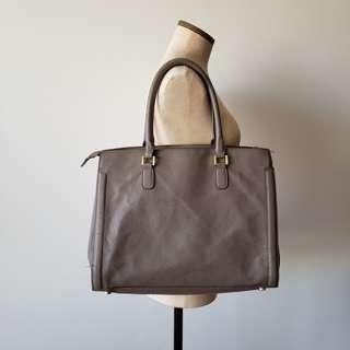 Grey Tote Bag #SwapCA