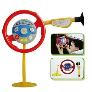 Driving Toys