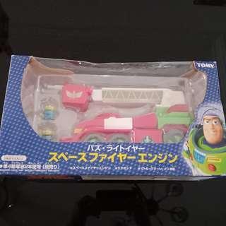 Toy Story Takara Tomy