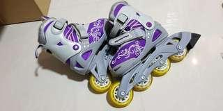 🚚 Almost new Rollerblade rollerblade (32-35)