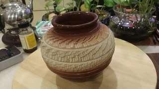 Pretty Vase or pasu cantik