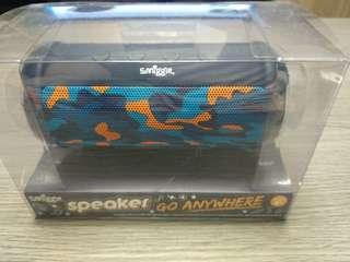 Smiggle Speaker go anywhere (new)