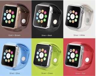 Apple like Design A1 Smart Watch Phone