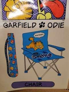 加菲貓 garfield 導演椅