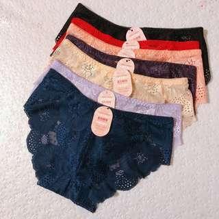 🚚 蕾絲內褲