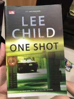 One Shot - Jack Reacher
