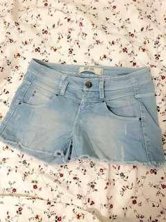 Zara Shorts 36 Medium