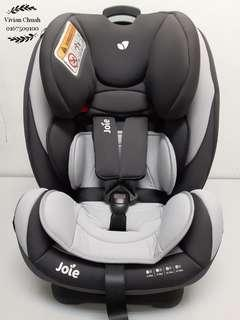 Joie Every Stages Car Seat (new born to 12 years old)