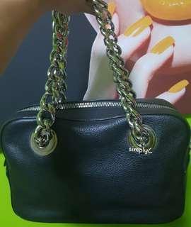 Authentic Prada Chain Bag