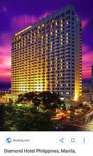 Diamond Hotel GC