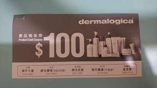 Dermalogica Product Cash Coupon