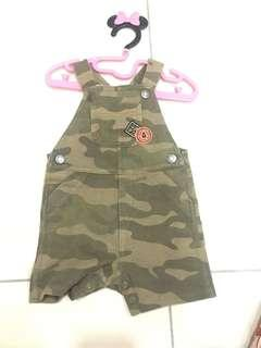 Carters baby bodysuits