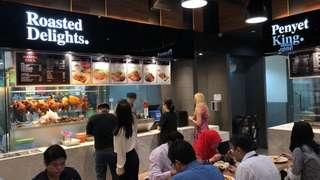 Profitable Foodstall for takeover