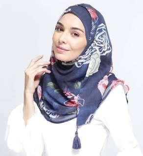 Bokitta Hijab Jaime Chic Preloved