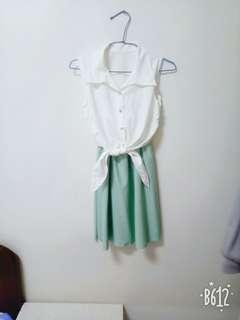 🚚 連身裙(全新)