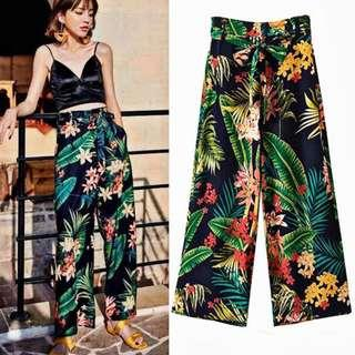Astrid Pants Bohemian Pants