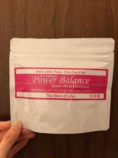 Power Balance 貓狗 營養 supplement 補充品
