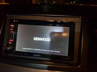Kenwood DDX4033BT