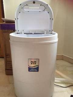 🚚 Mini Washing Machine