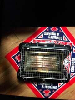 DOD Q1 - 261 手提燒烤爐