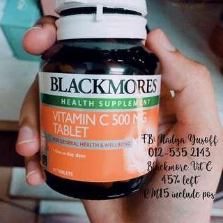 Blackmore Vitamin