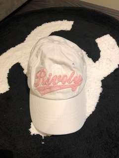 🚚 韓國白色棒球帽