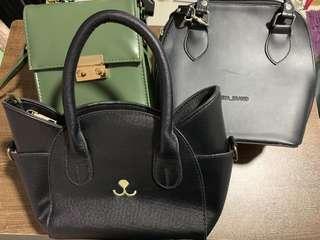🚚 No Brand Used Bag