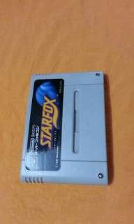 Starfox (超任)
